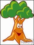 pohon-lucu